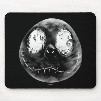 Jack Skellington | Just Smile Mouse Pad