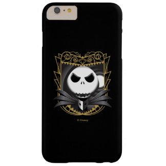 Jack Skellington | King Jack Barely There iPhone 6 Plus Case