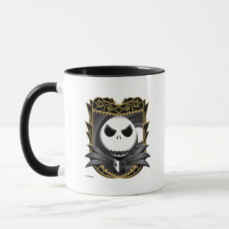 Jack Skellington | King Jack Mug
