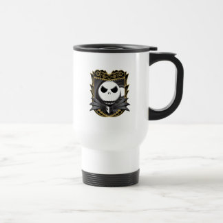 Jack Skellington | King Jack Travel Mug