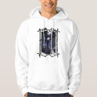Jack Skellington | King of Halloweentown Hoodie