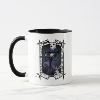 Jack Skellington | King of Halloweentown Mug