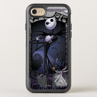 Jack Skellington | King of Halloweentown OtterBox Symmetry iPhone 8/7 Case