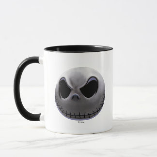 Jack Skellington | Master of Fright Mug