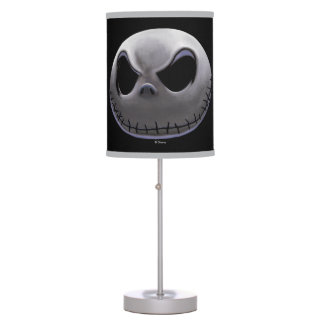 Jack Skellington | Master of Fright Table Lamp
