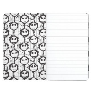 Jack Skellington - Pattern Journal