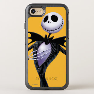 Jack Skellington | Posing OtterBox Symmetry iPhone 8/7 Case