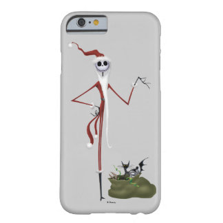 Jack Skellington | Sandy Claws Barely There iPhone 6 Case
