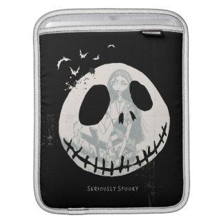 Jack Skellington | Seriously Spooky iPad Sleeve