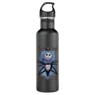 Jack Skellington | Spider Web Frame 710 Ml Water Bottle