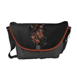 Jack Sparrow - Rogue Messenger Bag