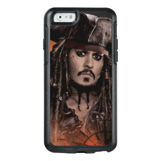 Jack Sparrow - Rogue OtterBox iPhone 6/6s Case