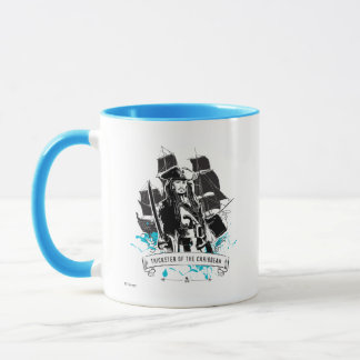 Jack Sparrow - Trickster of the Caribbean Mug