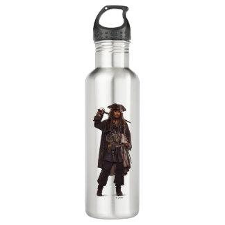 Jack Sparrow - Uncatchable 710 Ml Water Bottle