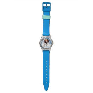 Jack the Beagle Watch