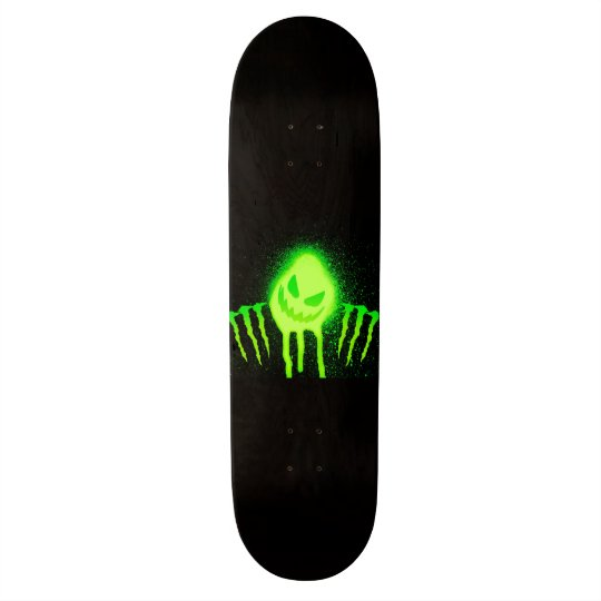 Jack the Monster Skate Decks