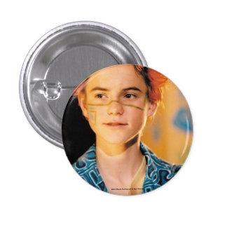 Jack The Tribe 1 Inch Round Button