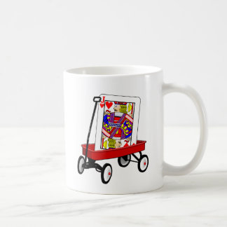 jack wagon coffee mug
