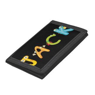 Jack wallet