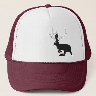 Jackalope Hat