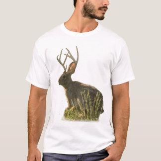 Jackalope T-Shirt 2