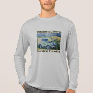 JackCrisp Motto : Adventure Shirt