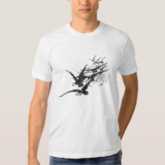 Jackdaws Tee Shirt