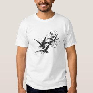 Jackdaws Tee Shirts