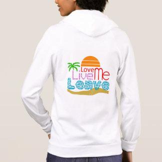 Jacket Valentine - Sea, sun, beach
