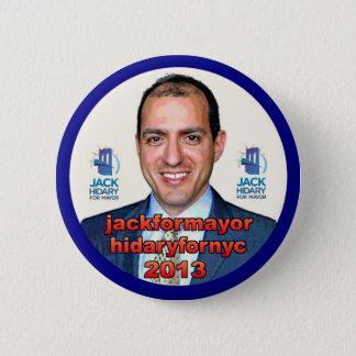 jackformayor 2 inch round button