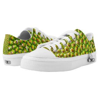 Jackfruit Low-Top Sneakers