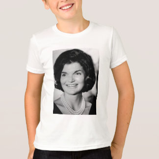 Jackie Kennedy T-Shirt