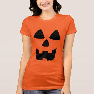 Jackolantern face T-Shirt