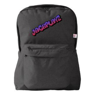 jackplayz backpack