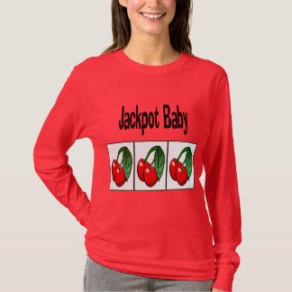 Jackpot Baby Shirt