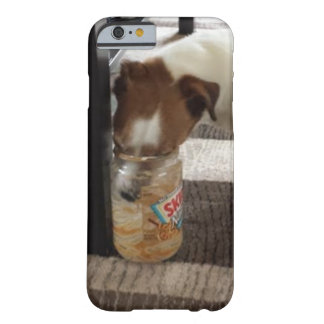 Jacks Favorite Snack Barely There iPhone 6 Case