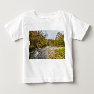 Jacks Fork Autumn Baby T-Shirt