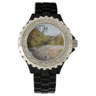 Jacks Fork Autumn Watch