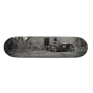 Jack's Roadster Board Skateboard Decks
