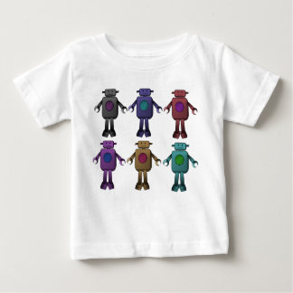jacks robot baby T-Shirt
