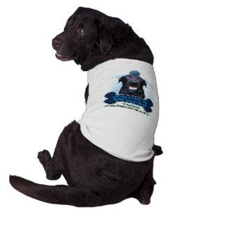 Jack's World Dog T-shirt
