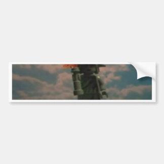 jackslegoanimation bumper sticker