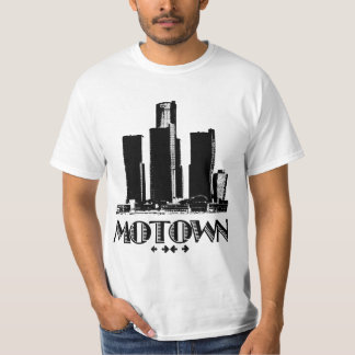 Jackson Family 2012 MOTOWN T-Shirt