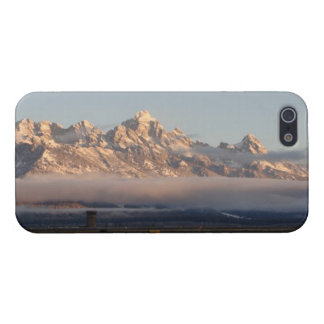 Jackson Hole airport Cover For iPhone 5/5S