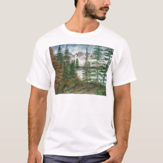 Jackson Hole Jenny Lake T-Shirt