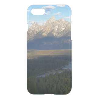 Jackson Hole Mountains (Grand Teton National Park) iPhone 8/7 Case