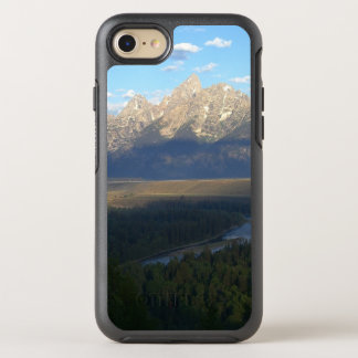Jackson Hole Mountains (Grand Teton National Park) OtterBox Symmetry iPhone 8/7 Case