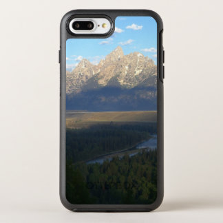 Jackson Hole Mountains (Grand Teton National Park) OtterBox Symmetry iPhone 8 Plus/7 Plus Case