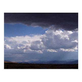 Jackson Hole Wyoming Series Postcard