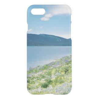 Jackson Lake Yellowstone iPhone 7 Case